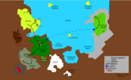 LT2 Mapa CZ