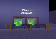 WoodDropoff