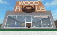 WoodRUs October2016
