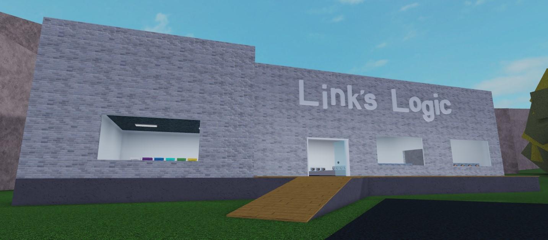 Link's Logic