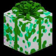 GreenBallGift