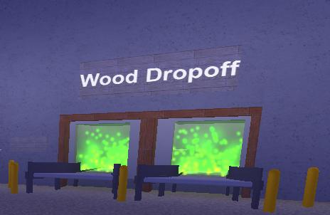 WOODRUSside