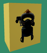 ScubaGearBox