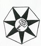 Logo gilda avenger