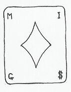 Logo gilda mercenari