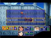 Solar Bomb