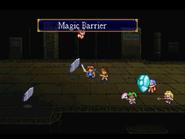 Magic Barrier Eternal Blue