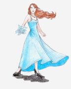 Queen Levana by AbbiDaSquirrel