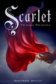 Scarlet (book)