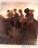 The Rampion Crew Reunion