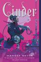 Cinder Cover 2020 US PB