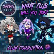 Club Corruption