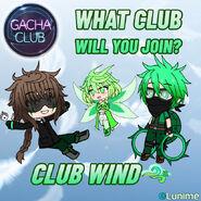 Club Wind