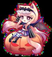 Spookybuns