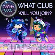 ClubGacha