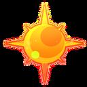 Club light logo