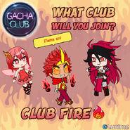 Club Fire