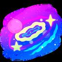 Club galaxy logo