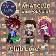 Club Lore