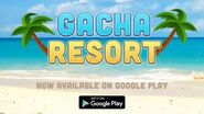 Gacha Resort - Official Trailer Android Exclusive