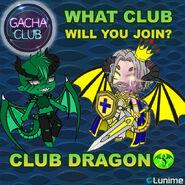 Club Dragon