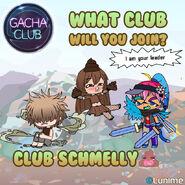 Club Schmelly