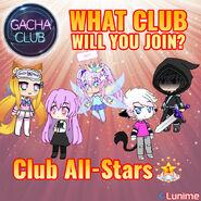 Club All-Stars