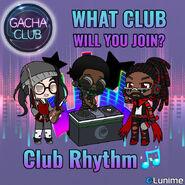 Club Rhythm