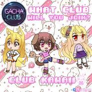 Club Kawaii