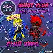 Club Vinyl