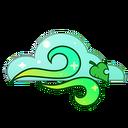 Club wind logo