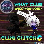 Club Glitch