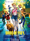 Birds Of Prey (Et la Fantabuleuse Histoire d'Harley Quinn)