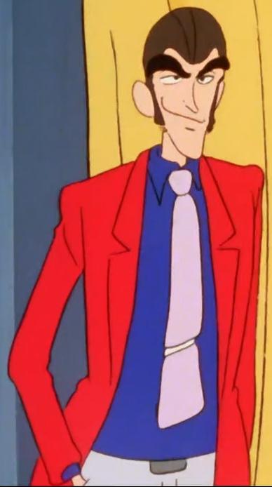 Fake Lupin