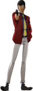 Lupin 03 transparent
