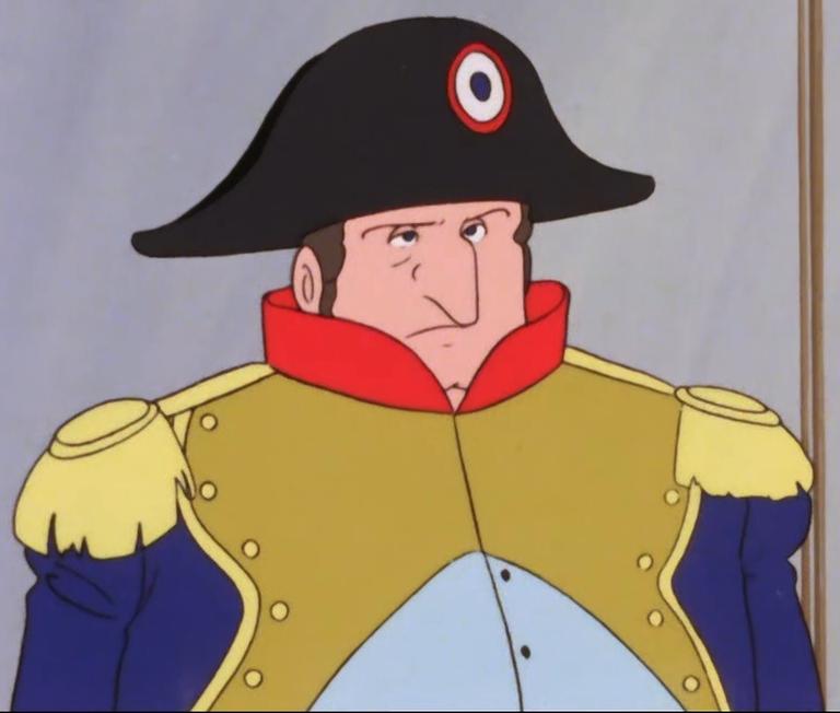 Napoleon XI