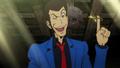 Lupin III (Blue Jacket Series)