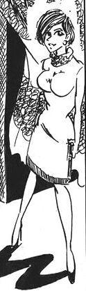 Pycal's Wife