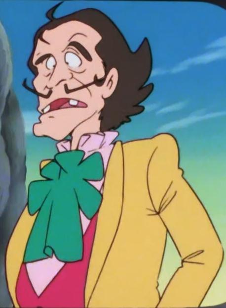 Monsieur Daré