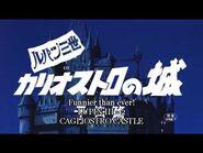 The Castle of Cagliostro - Trailer (TMS 1980 Subtitles)