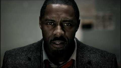 Luther - New Series 2011 Trailer - BBC One
