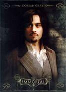Dorian Gray The Immortal