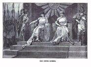 Zu-Vendis - The Sister Queens