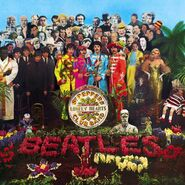 The Beatles - Sgt. Pepper's Lonley Hearts Club Band