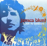 James Blunt - Back To Bedlam - Front