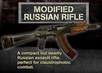 AKSU (Ranger Mode)