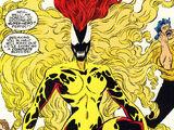 Scream / Klyntar (Ziemia-616)