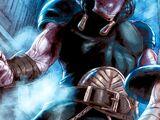Tyr Odinson (Ziemia-616)