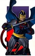 Black Knight 4
