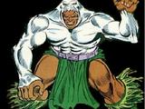M'Baku (Ziemia-616)